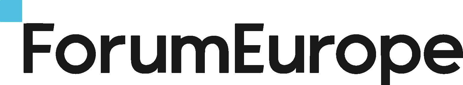 ForumEurope_logo